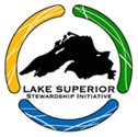 Lake Superior Stewardship Initiative Logo