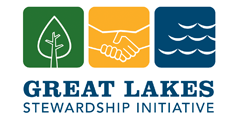 Great Lakes Stewardship Initiative Logo